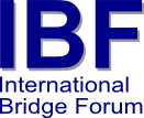 International Bridge Forum